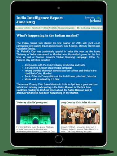 Email Marketing and Database Management - Slider 2 - Image 4