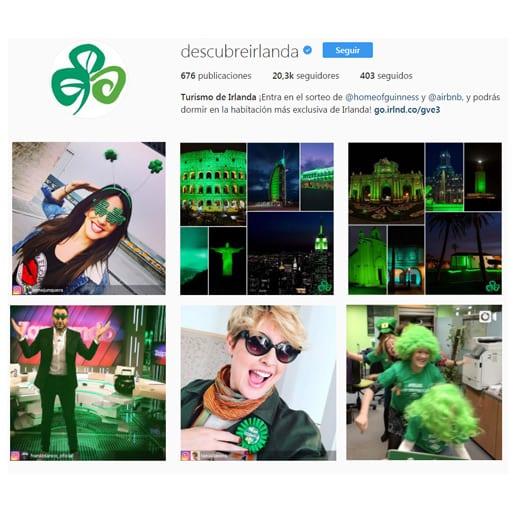 Social Media Management - Instagram - Digitally Strong