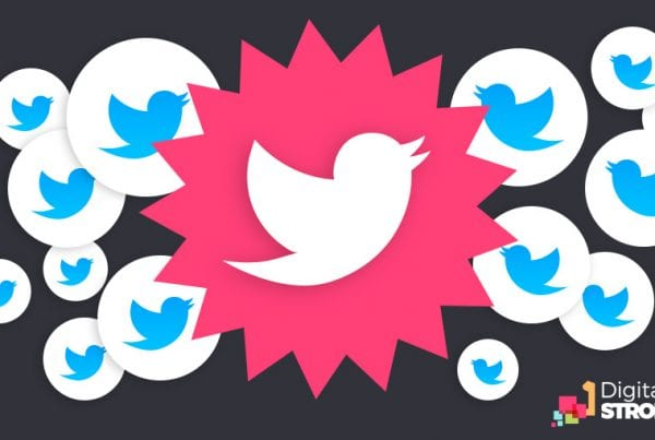 Twitter Advertising - Top Tips For A Twitter Follower Acquisition Campaign